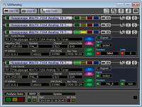 Analog TV Monitoring