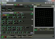 SAM-CV 1000 RF Measurement