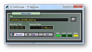 TS Recorder